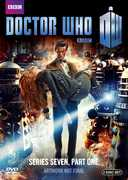 Doctor Who: Series Seven - Part One , Matt Smith
