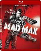 Mad Max , Mel Gibson