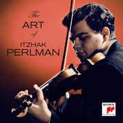 Art of Itzhak Perlman , Itzhak Perlman