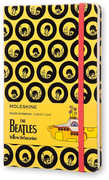 The Beatles Limited Edition Notebook Large Ruled - Yellow Submarine (Moleskine)
