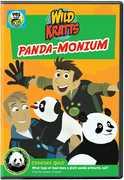 Wild Kratts: Wild Kratts: Panda-Monium