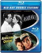 Casablanca /  The African Queen