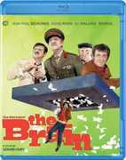 The Brain , David Niven
