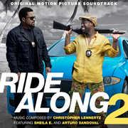 Ride Along 2 (Original Soundtrack) , Christopher Lennertz