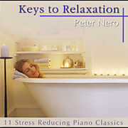 Keys to Relaxation , Peter Nero