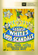 George White's 1935 Scandals , Alice Faye