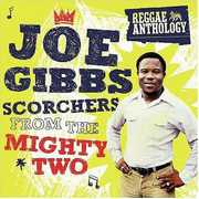 Scorchers from the Mighty Two , Joe Gibbs