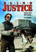 Blind Justice , Armand Assante