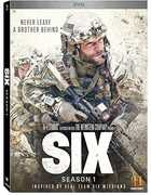 Six: Season 1 , Walton Goggins