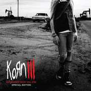 Korn III: Remember Who You Are [Explicit Content] , Korn