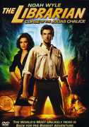 Librarian 3: Curse of the Judas Chalice , Noah Wyle