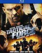 "Tactical Force , ""Stone Cold"" Steve Austin"