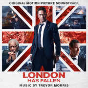 London Has Fallen (Original Soundtrack) , Trevor Morris