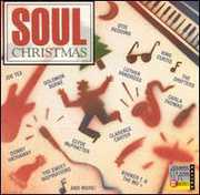 Soul Christmas /  Various , Various Artists