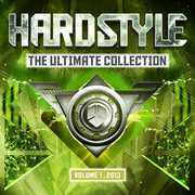 Hardstyle T.U.C 2013 1 /  Various [Import] , Various Artists