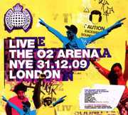 Ministry Of Sound: NYE 2009 London, Vol. 2 [Import] , The Ministry of Sound