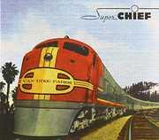 Super Chief , Van Dyke Parks