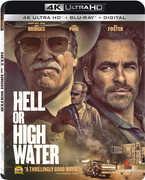 Hell Or High Water , Jeff Bridges
