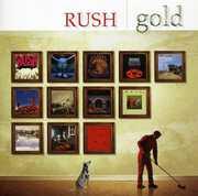 Gold , Rush