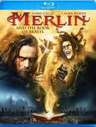 Merlin and the Book of Beasts , James Callis