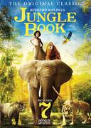 Jungle Book , Joseph Calleia