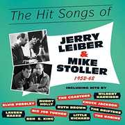 Hit Songs of Jerry Leiber & Mike Stoller , Various Artists