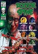 Doctor Spine , Joe Estevez