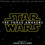 Star Wars VII: The Force Awakens (Soundtrack) , John Williams