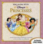 Disney's Princess Sing-Along Album /  Sing-Along , Wonder Kids Choir