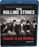 Charlie Is My Darling - Ireland 1965 , The Rolling Stones