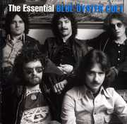 Essential Blue Oyster Cult , Blue Oyster Cult
