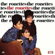 The Ronettes Featuring Veronica , The Ronettes