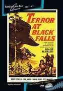 Terror at Black Falls , Bill Erwin
