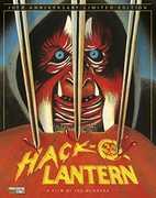 Hack-o-lantern , Gregory Scott Cummins