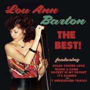 Best of Lou Barton , Lou Ann Barton