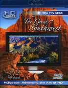 HD Window: Great Southwest