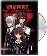 Vampire Knight 1 , Anime