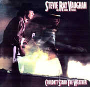 Couldnt Stand the Weather [Import] , Stevie Ray Vaughan