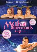 Mako Mermaids - An H2O Adventure Season 1: Moon Pool Magic , Lucy Fry