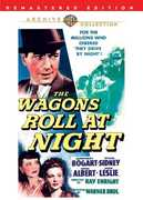 The Wagons Roll at Night , Humphrey Bogart