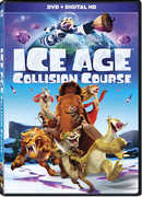 Ice Age: Collision Course , Simon Pegg