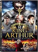 King Arthur: Excalibur Rising , Adam Byard