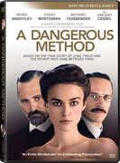 A Dangerous Method , Keira Knightley