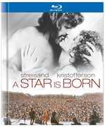 Star Is Born , Barbra Streisand