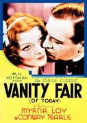 Vanity Fair , Myrna Loy