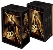 Fox 75th Anniversary Giftset [Full Frame/ Widescreen] [76 Discs] , Sam Worthington