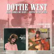 Here Comes My Baby /  Dottie West Sings [Import] , Dottie West