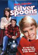 Silver Spoons: The Complete First Season , John Houseman