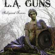 Hollywood Forever , L.A. Guns