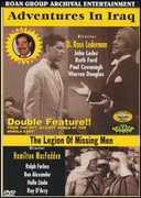 Adventure in Iraq /  The Legion of Missing Men , John Loder